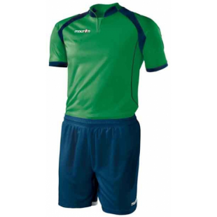 Комплект формы Macron Hagen Set (Green/Navy)