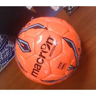 Мяч футбольный MACRON Motion XE