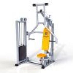 А-132i Реабилитационный тренажер Жим от груди сидя (для инвалидов-колясочников)