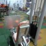 А-149i Реабилитационный тренажер Горизонтальный жим ногами