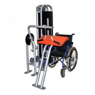 А-110I  Бицепс-машина для инвалидов -колясочников