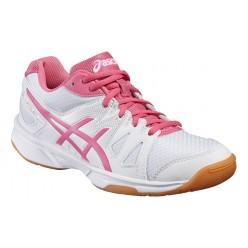 Кроссовки волейбольные ASICS B450N 0120 GEL-UPCOURT