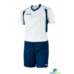 Комплект формы Macron Cybele Set (White/Navy) (MM)