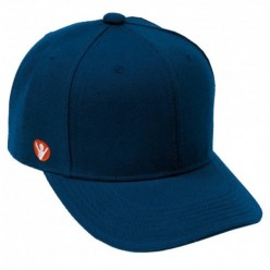 Бейсболка Macron Pepper cap (Navy) (SR)